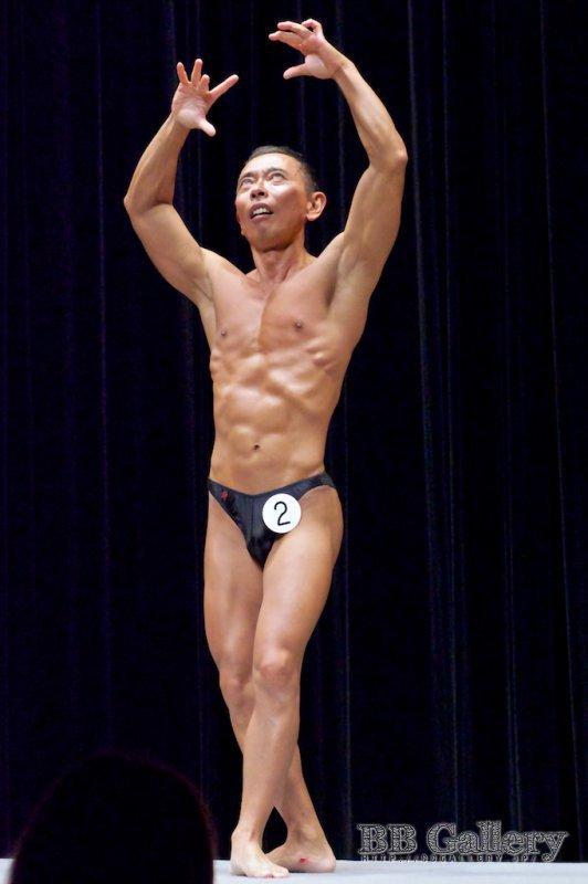 (2)飯田彰彦(51才)