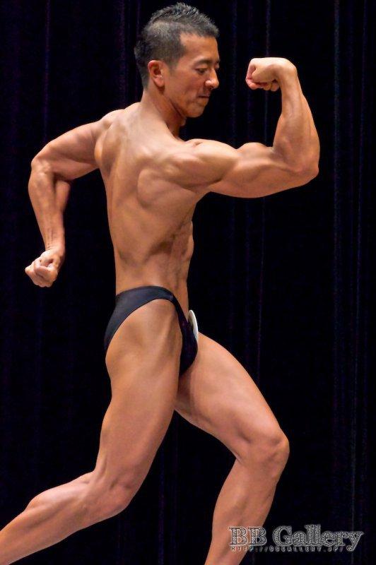 (3)金子貴宏(42才)