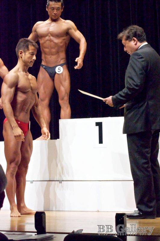 (8)土金正巳(43才)