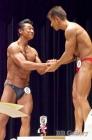 (5)手塚修(43才)、(8)土金正巳(43才)