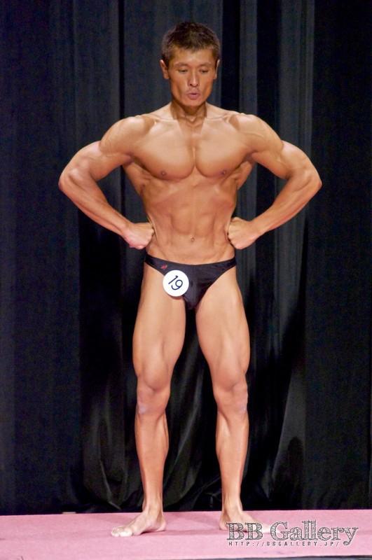 クラス別出場選手 – 2012年神奈川県ボディビル選手権大会ボディビルダースタンプ第二弾!