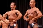 【60才:表彰式-10】(71)土屋みのる(61才)、(66)井原茂(66才)