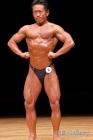 【男子】(4)川上政貴(42才/164cm/62kg/ボ歴:5年)
