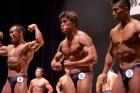 【2012東京クラス別75Kg超級:表彰式-14】(9)見田達也(39才)、(5)西川正洋(38才)、(3)清水契輔(26才)