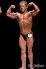 (1)川田明彦(42才/155cm/58kg/ボ歴:5年)