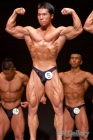 (5)佐藤貴規(33才/163cm/70kg/ボ歴:12年)