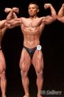 (11)寺地進一(36才/166cm/73kg/ボ歴:21年)
