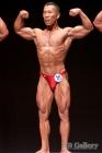 (16)柳沢伸一(50才/168cm/71kg/ボ歴:16年)