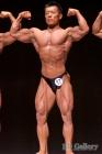 (17)佐藤茂男(37才/169cm/78kg/ボ歴:17年)