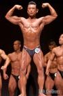 (18)手塚修(43才/170cm/73kg/ボ歴:3年)