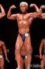 (27)林利昭(47才/174cm/80kg/ボ歴:25年)