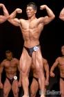 (29)松尾泰宏(28才/174cm/81kg/ボ歴:8年)