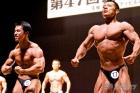 【表彰式-24】(5)佐藤貴規(33才)、(17)佐藤茂男(37才)