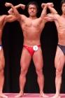 【2013神奈川:オープン・ミスター】(5)木村雄一(30才/162cm)