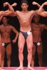 【2013神奈川:オープン・ミスター】(30)榮義人(32才/174cm)