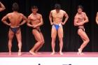 【2013神奈川:オープン・ミスター】(24)田丸博朗(28才)、(23)時盛健太郎(24才)、(20)佐々木敬久(34才)