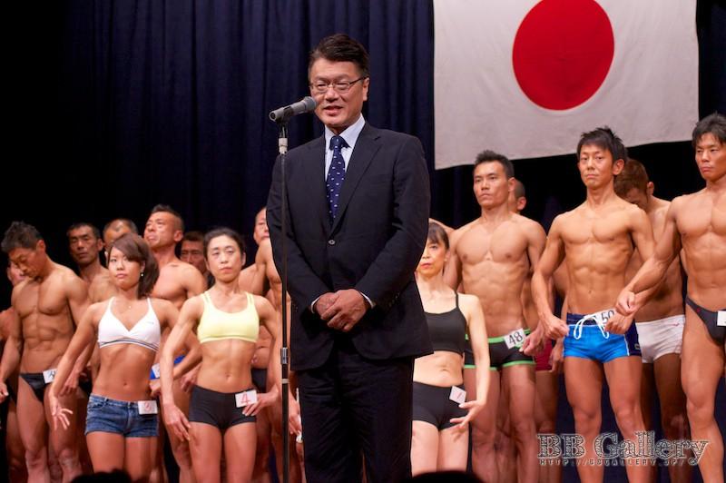 【2013北区:開会式-8】