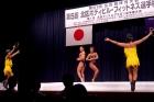 【2013北区:ゲスト-28】谷野義弘&高原佐知子&Body Girls(佐藤恵美・丸山典子)