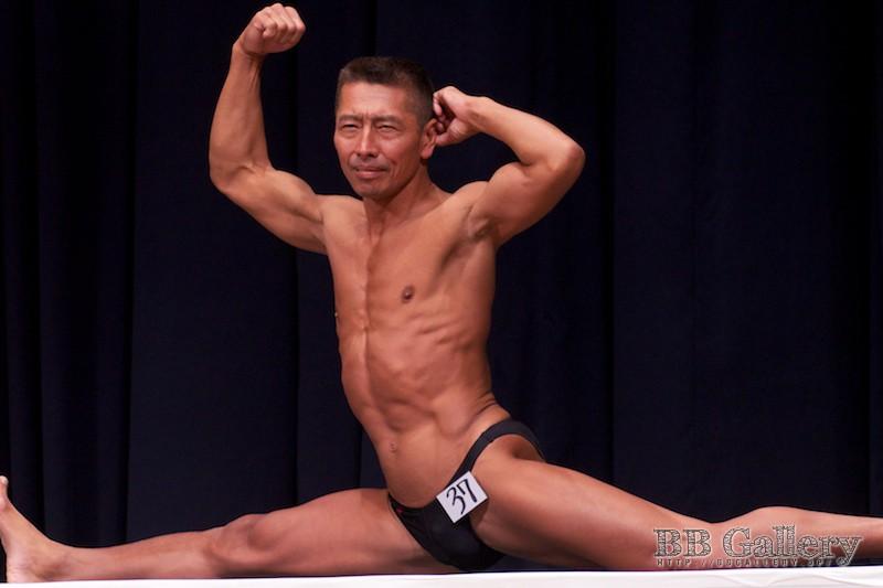 【2013北区:45才】(37)金子肇(51才)