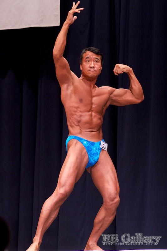 【2013北区:45才】(39)上野俊彦(48才)