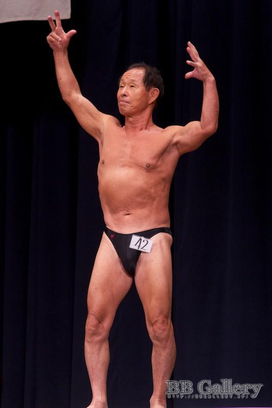 【2013北区:55才】(42)内田弘利(74才)