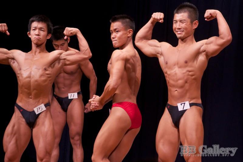 【2013北区:170以下】(15)松藤昇(25才)、(13)舟橋位於(23才)、(7)滝本祐太(25才)