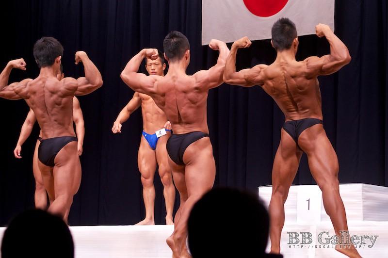 【2013北区:170以下】(15)松藤昇(25才)、(9)小野善行(32才)、(8)宮田智矢(24才)