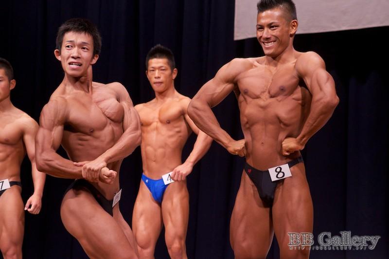 【2013北区:170以下】(15)松藤昇(25才)、(8)宮田智矢(24才)