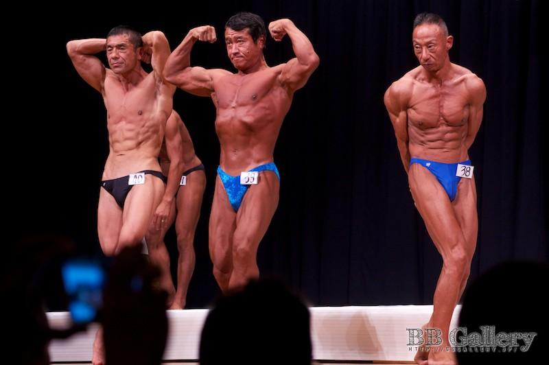 【2013北区:45才】(40)船本康晴(47才)、(39)上野俊彦(48才)、(38)金澤和弥(52才)
