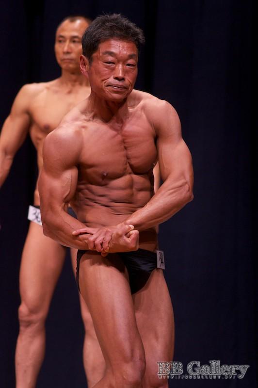 【2013北区:45才】(34)蒲谷泰延(47才)