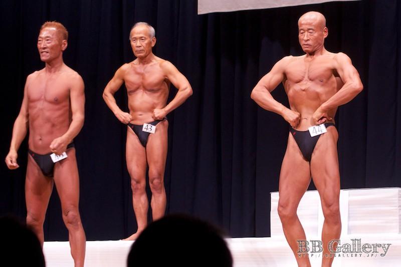 【2013北区:55才】(45)久保田幹人(64才)、(44)田村秀廣(65才)