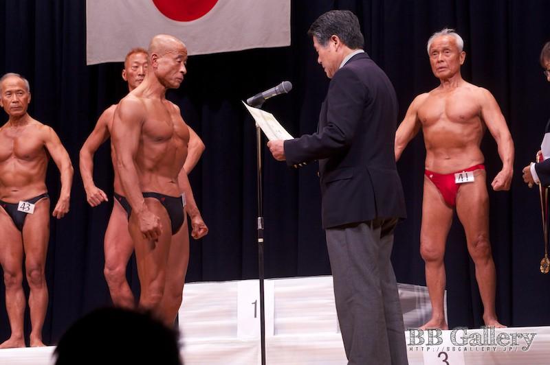 【2013北区:55才】(44)田村秀廣(65才)