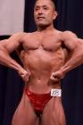 【2013北区:170超】(18)加藤豊(39才)
