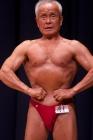 【2013北区:55才】(41)森川清(80才)