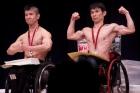 【2013北区:Physically Challenged】表彰式-3
