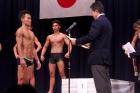 【2013北区:男子ボディフィットネス】(48)小林康行(36才)