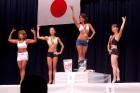【2013北区:女子ボディフィットネス】表彰式-4