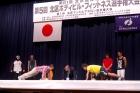 【マッスルアスロン】競技風景-4