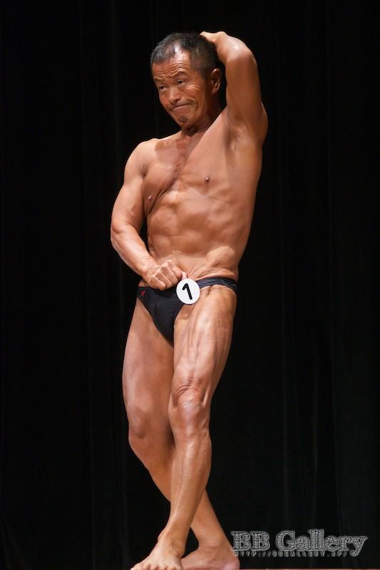 【2013埼玉:60才】FP:(1)吉川信男(68才/160cm/ボ歴:30年)
