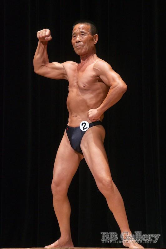 【2013埼玉:60才】FP:(2)菊地清志(67才/167cm/ボ歴:7年)