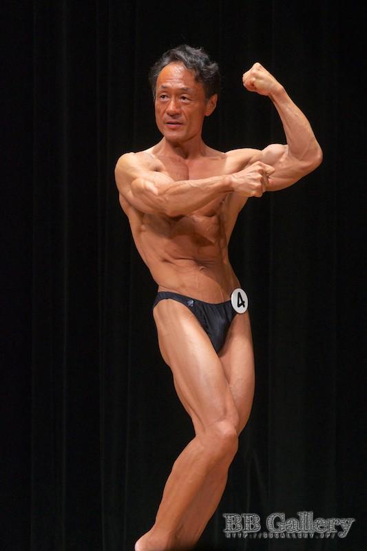 【2013埼玉:50才】FP:(4)坂井宏行(55才/159cm/ボ歴:26年)
