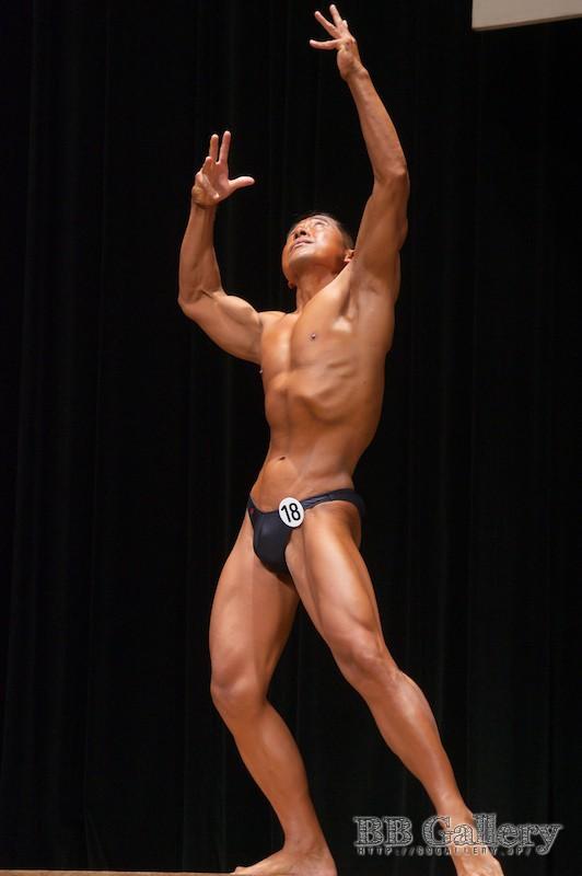 【2013埼玉:40才】FP:(18)橋本俊二(46才/175cm/ボ歴:25年)
