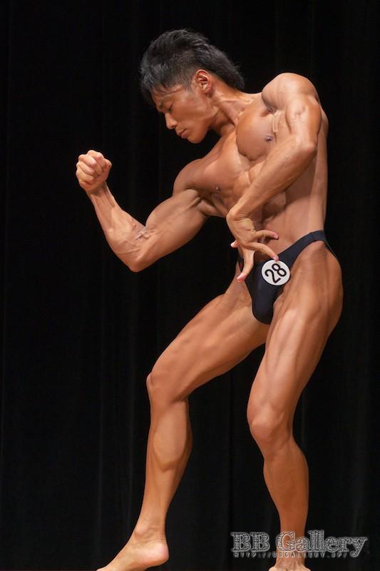 【2013埼玉:60kg】FP:(28)糸井克徳(32才/164cm/ボ歴:2年6ヶ月)