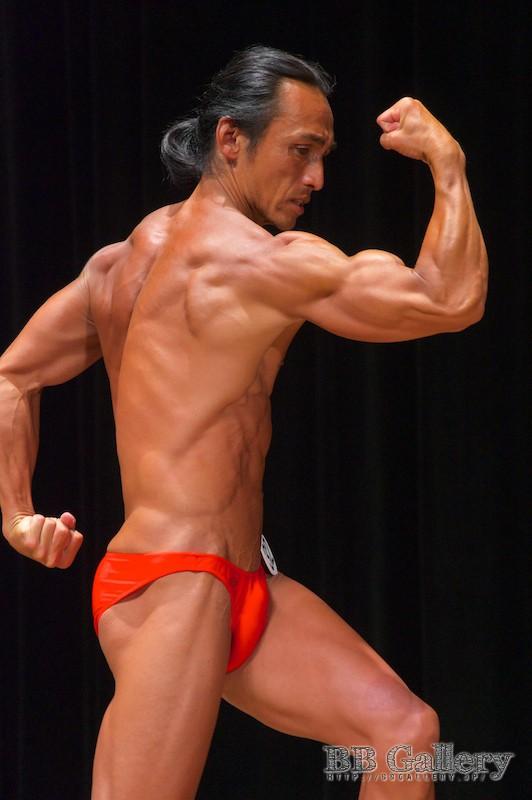 【2013埼玉:60kg】FP:(32)水澤隆幸(39才/167cm/ボ歴:10年6ヶ月)