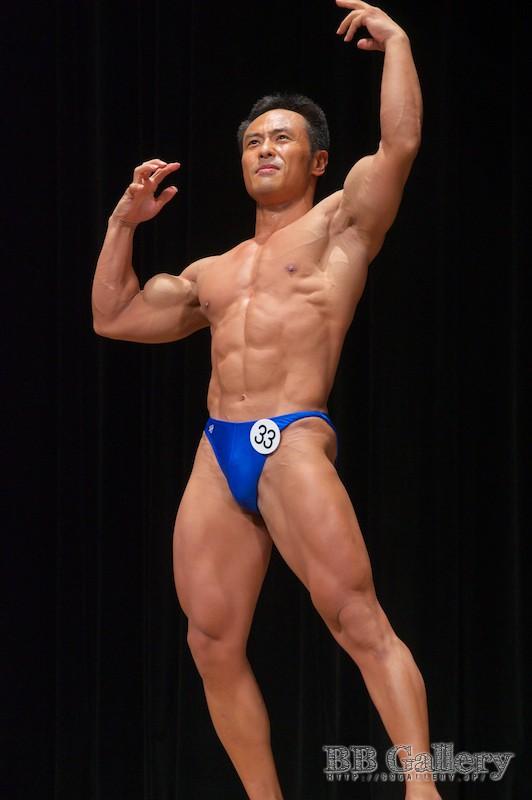 【2013埼玉:65kg】FP:(33)本田傑(38才/160cm/ボ歴:5年)
