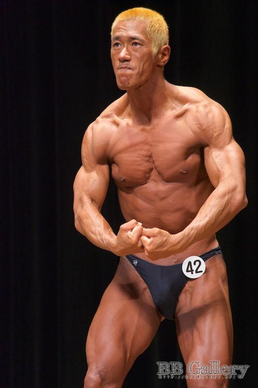 【2013埼玉:70kg】FP:(42)藤川達司(45才/172cm/ボ歴:7年)