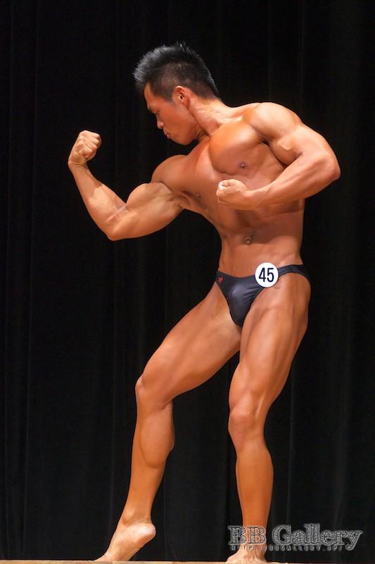 【2013埼玉:75kg】FP:(45)澤田佳寿馬(24才/170cm/ボ歴:8年)