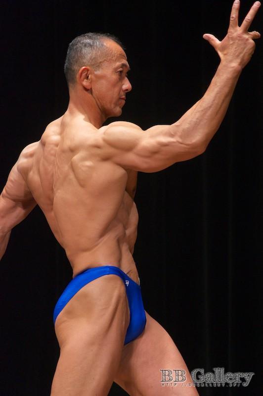 【2013埼玉:75kg】FP:(47)山本一郎(54才/173cm/ボ歴:25年)