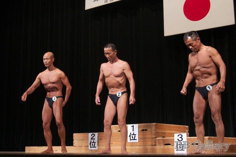 【2013埼玉:60才】(3)岡田精三、(2)菊地清志、(1)吉川信男