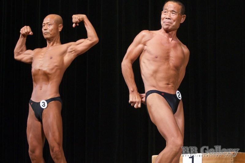 【2013埼玉:60才】(3)岡田精三、(2)菊地清志